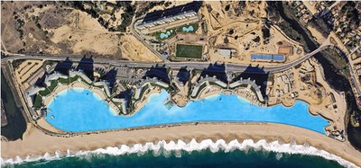 World's largest pool 2