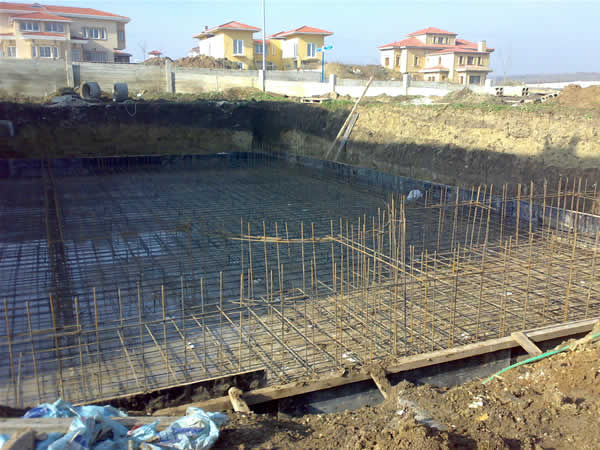 Concrete Pool Building Swimming Pool Help Blog